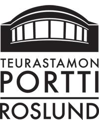 ROSLUND-Teurastamon-portti-logo-black-cmyk