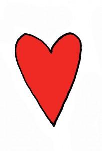sydän 1