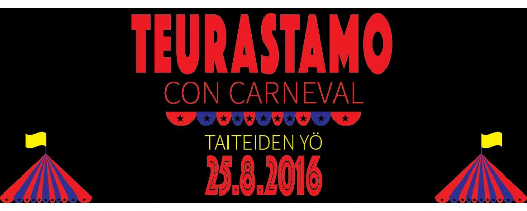 con carneval cover